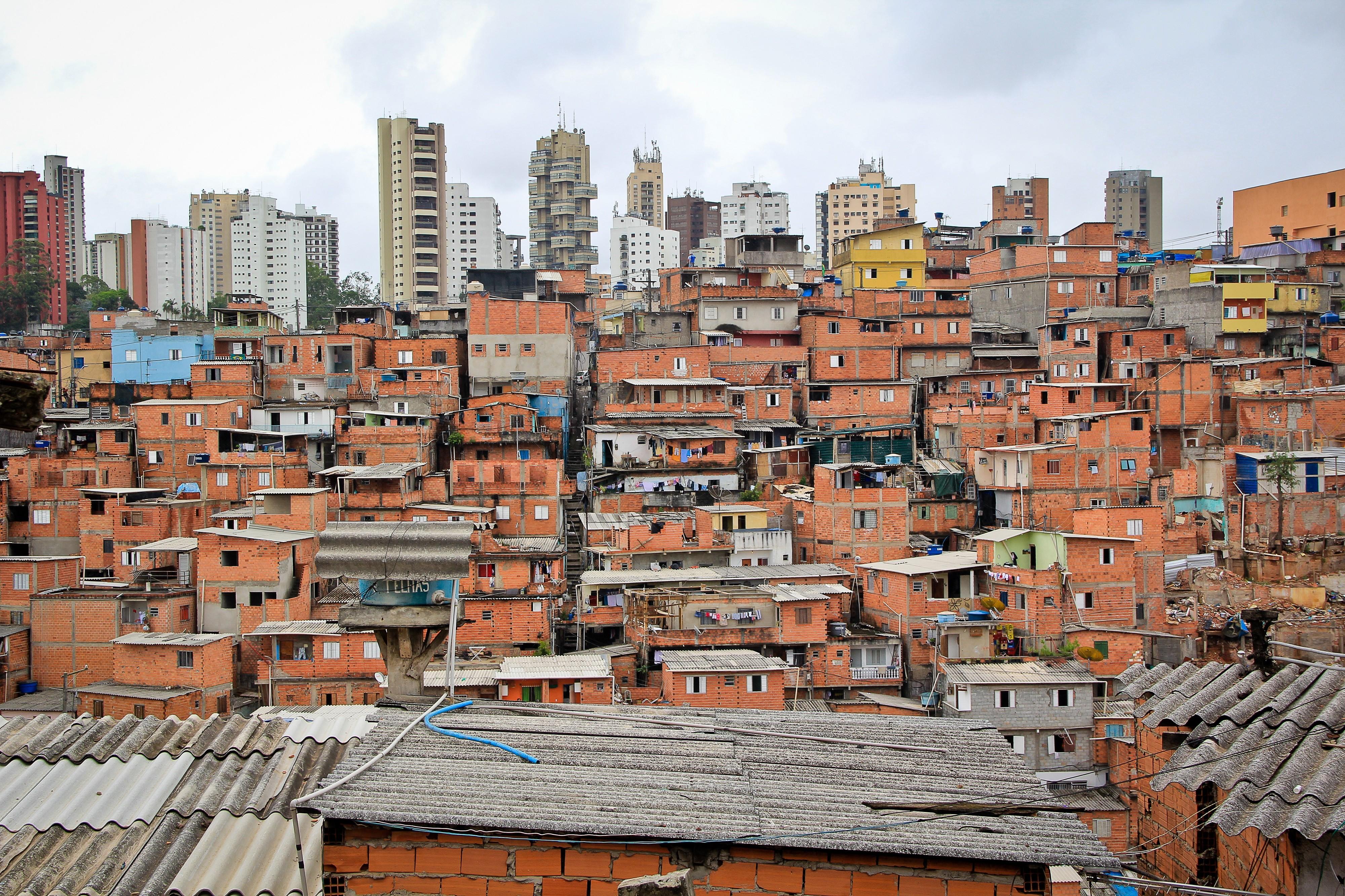 Paraisópolis tem melhor controle da pandemia do que a cidade de São Paulo (Foto: Wikimedia Commons)
