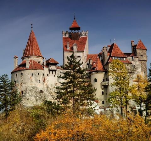 Castelo do Drácula oferece vacina contra a Covid-19 aos visitantes