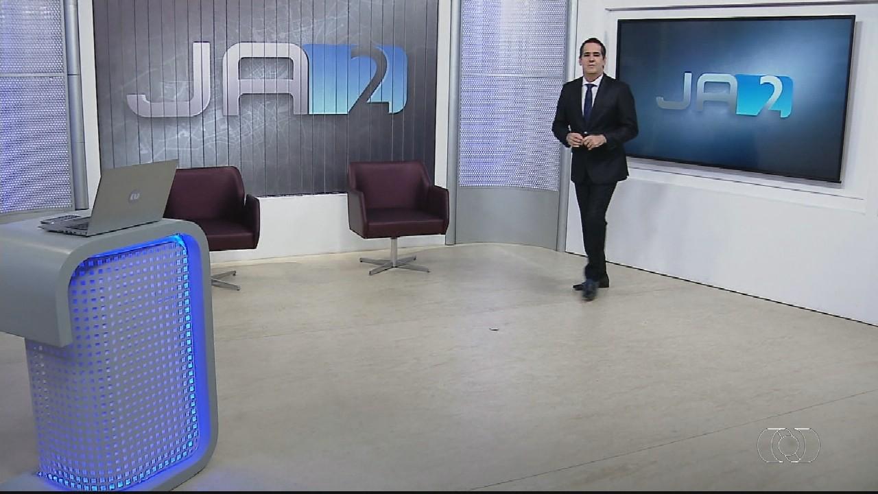 VÍDEOS: Jornal Anhanguera 2ª Edição de segunda-feira, 21 de dezembro de 2020