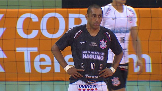 Corinthians perde mais uma na Superliga e briga contra o rebaixamento