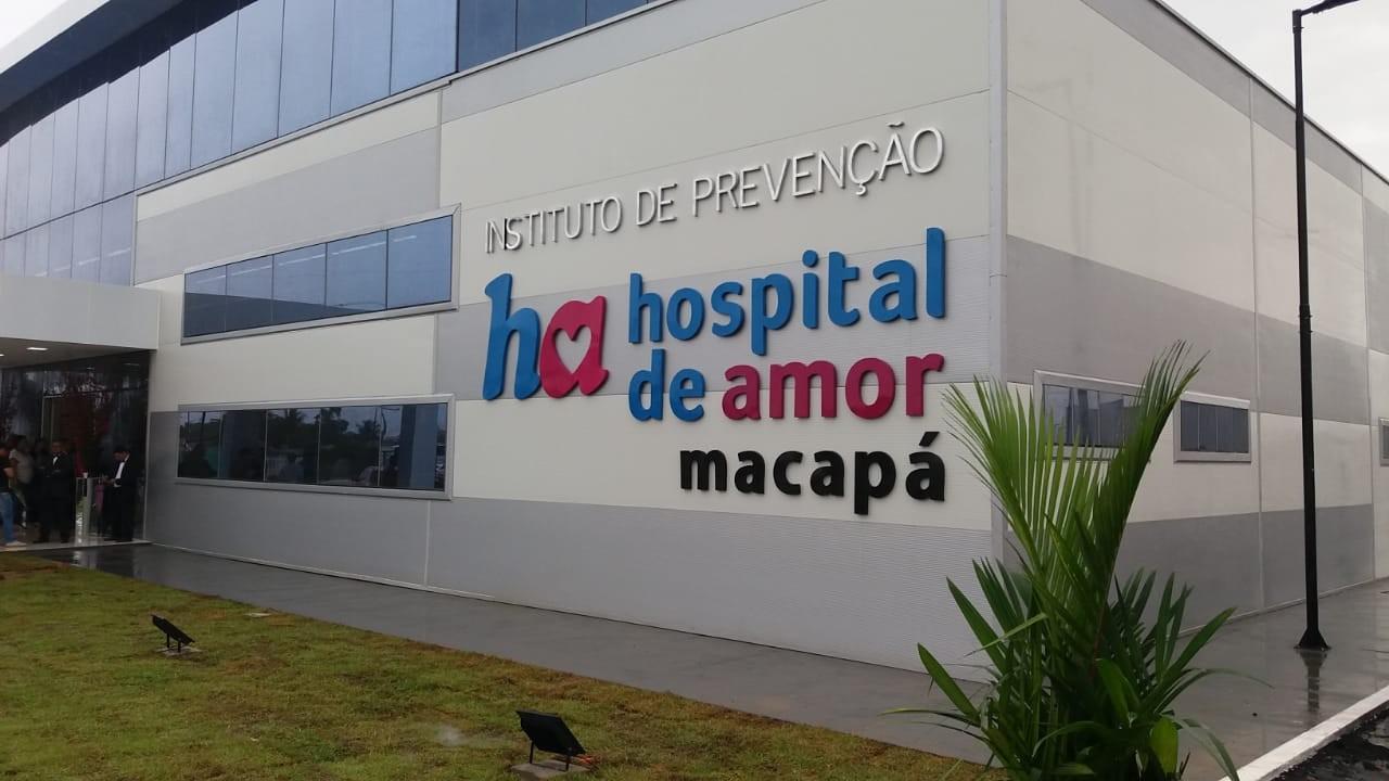 Prédio de hospital de prevenção ao câncer é inaugurado no AP; serviços iniciam em 2019