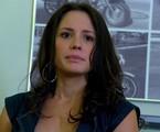 Juliana Knust é Zuleika em 'Fina estampa' | Reprodução