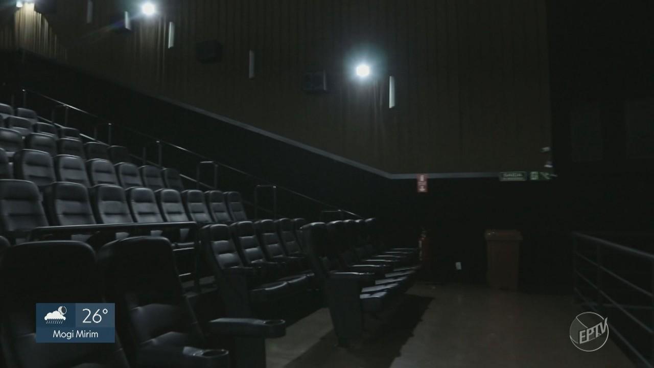 Após seis meses fechados, cinemas reabrem em Indaiatuba