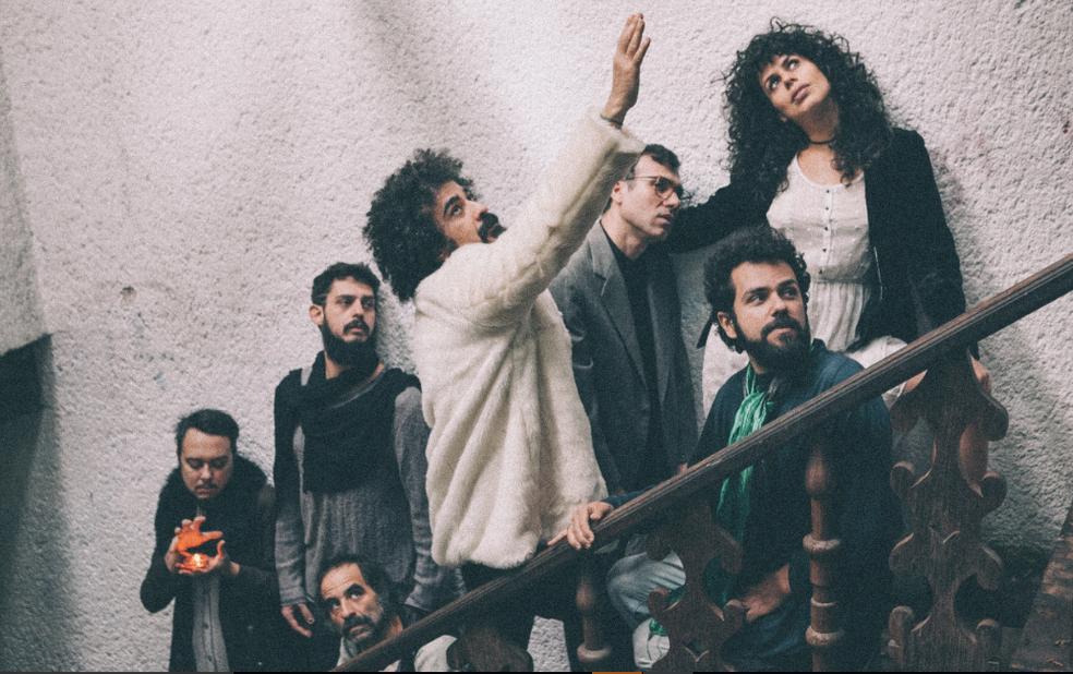 Vitoriano e Seu Conjunto faz show nesta sexta-feira (12),. (Foto: Patrícia Araújo/Divulgação)