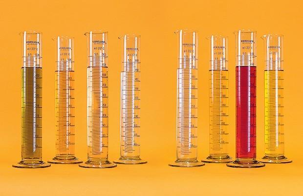 Tipos de combustíveis (Foto: Divulgação)