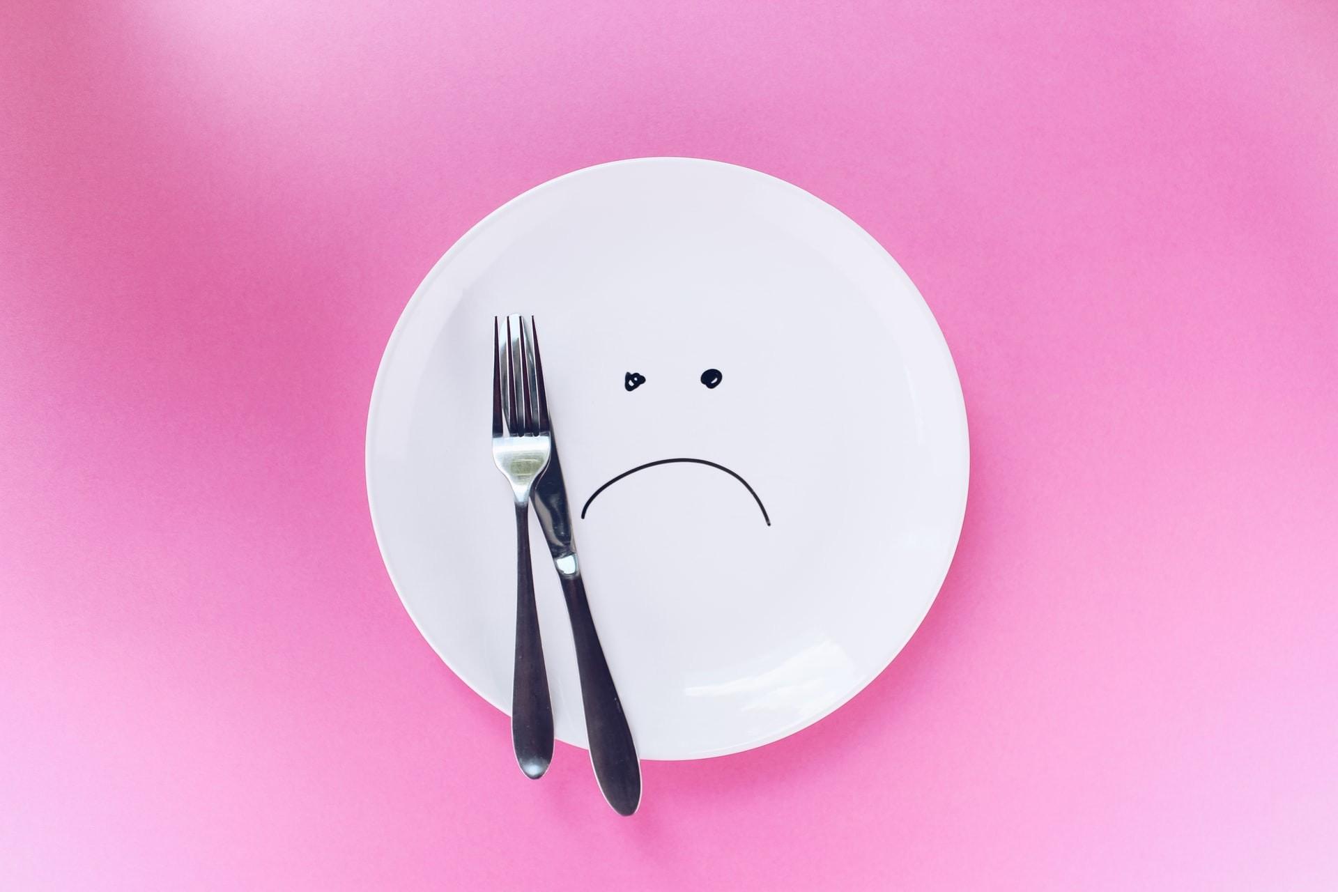 Por falta de renda, 13% das crianças brasileiras deixaram de comer na pandemia (Foto: Thought Catalog/Unsplash)