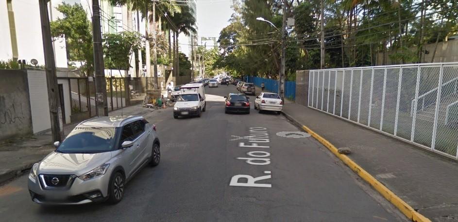 Jaqueira tem mudanças na circulação de veículos e altera linhas de ônibus, no Recife