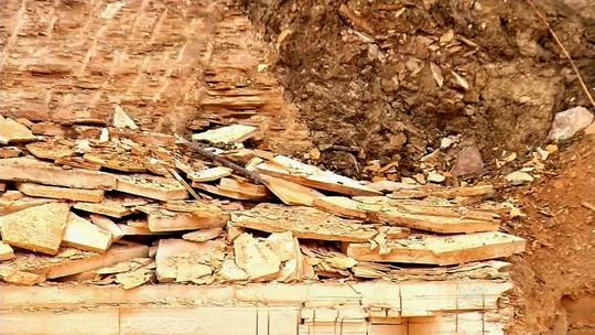 Pedras Cariri representam patrimônio histórico e econômico no Geopark Araripe