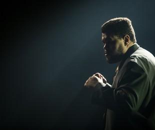 Babu Santana será Muhammad Ali | Victor Pollak/TV Globo