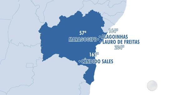 Por economia de recursos, quatro zonas eleitorais são fechadas na Bahia após determinação do TSE