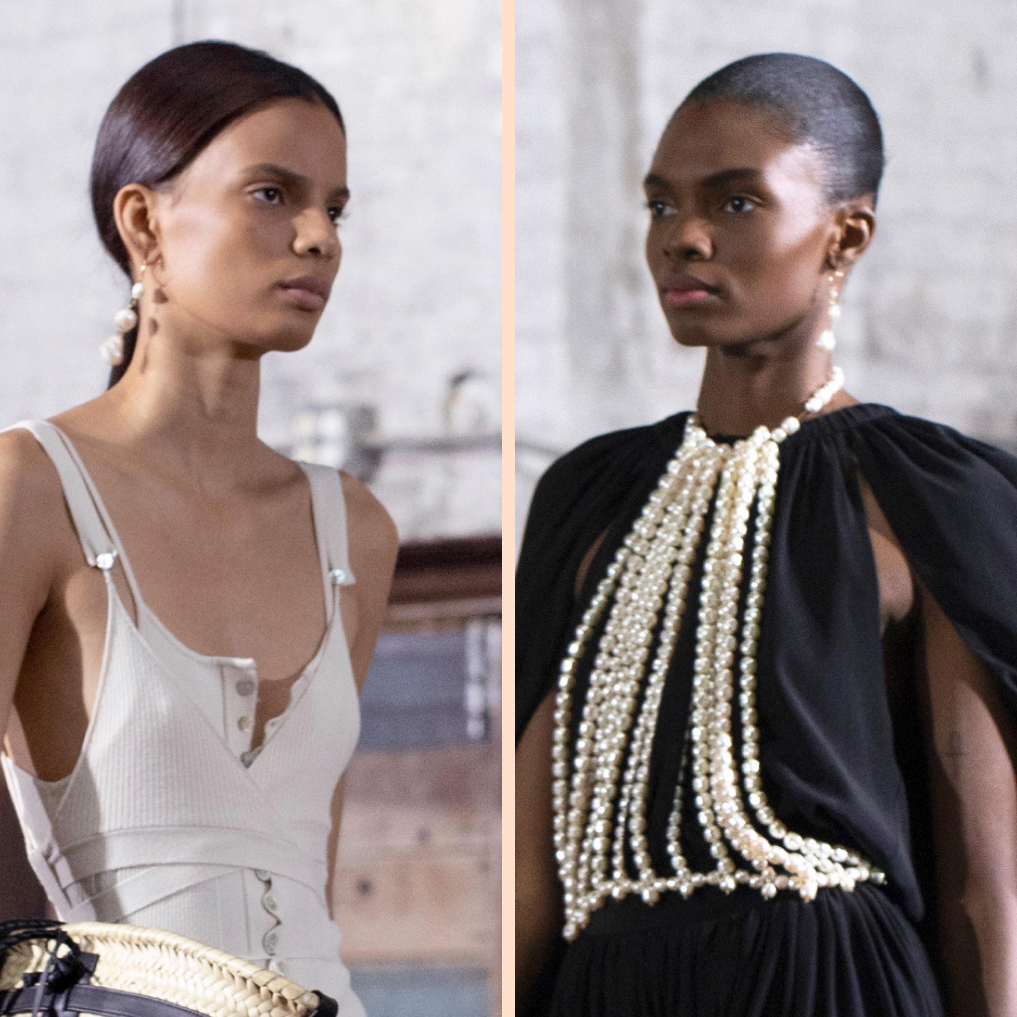 Semana de moda de Paris: Altuzarra (Foto: Divulgação )