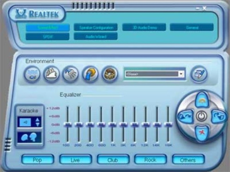 realtek hd audio manager تحميل