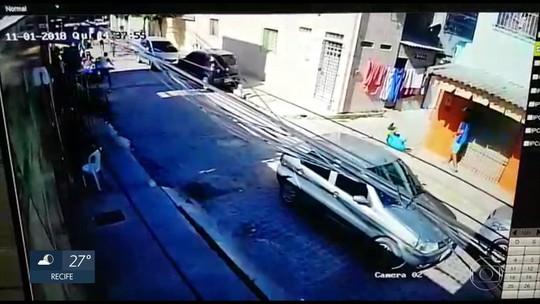 Polícia prende terceiro envolvido em roubo e assassinato de comissário aposentado no Recife