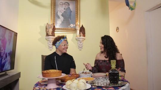 'Festas Juninas' aborda tradição da comida nesta época do ano