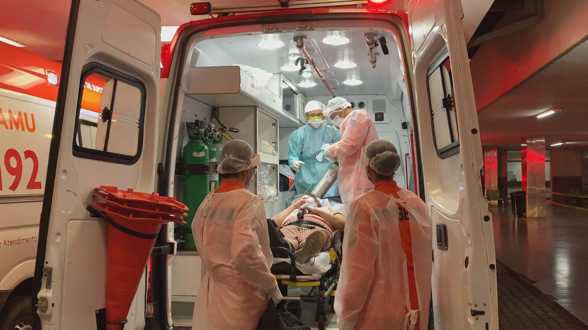 Baixada Santista registra 311 novos casos e 12 mortes por Covid-19 em 24h