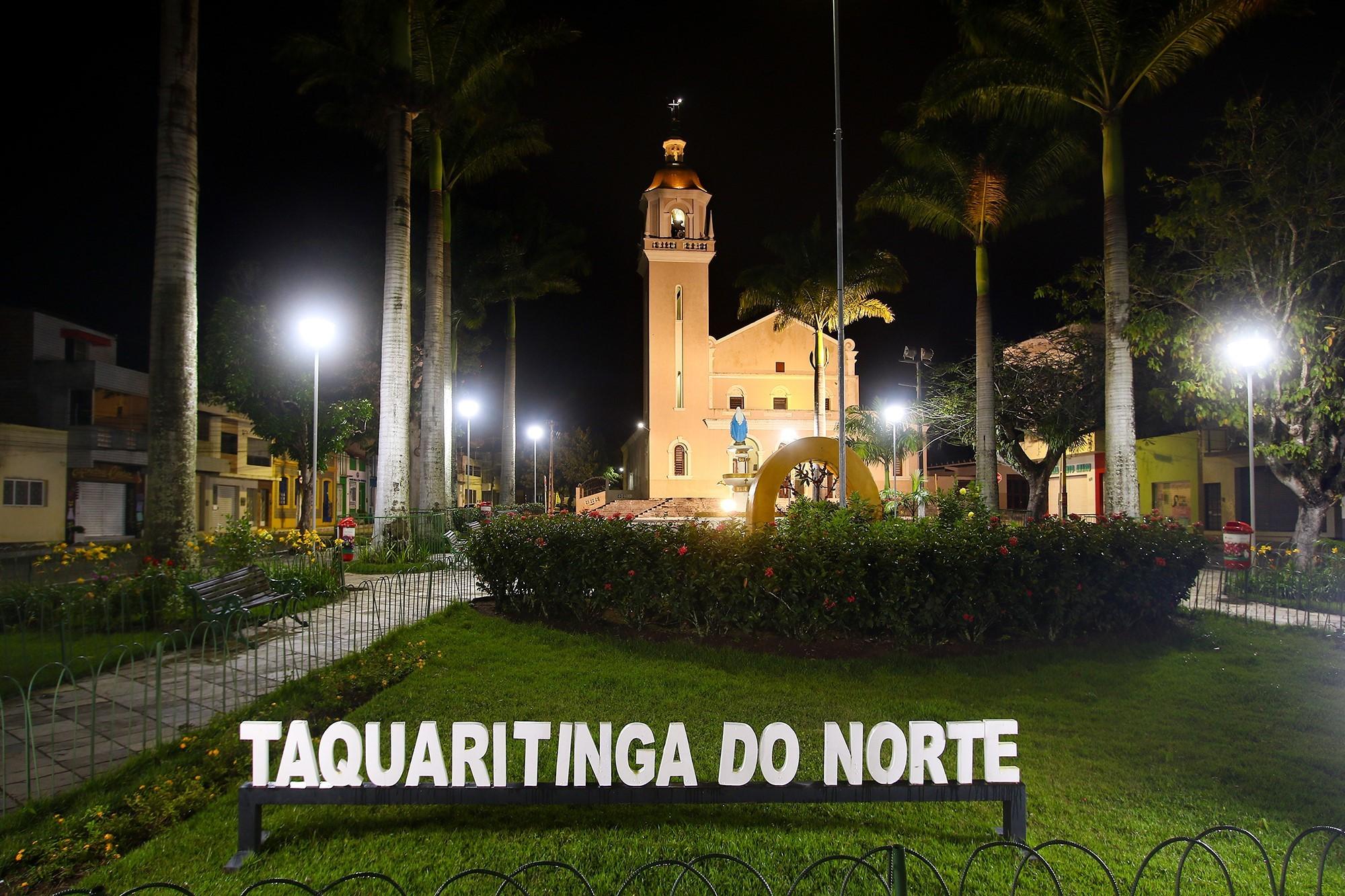 Conheça os pontos turísticos de Taquaritinga do Norte, a Capital do Café