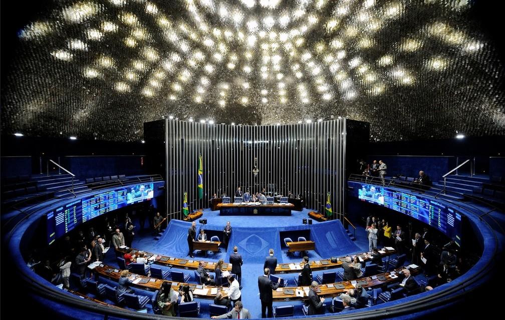 A retomada do crescimento econômico começa HOJE, com a aprovação da MP 871