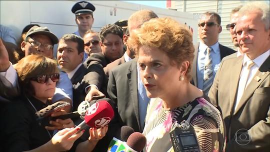 Impeachment é processo previsto na Constituição, dizem ministros do STF