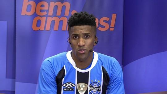 Feliz no Grêmio, Cortez diz que evitou questionar afastamento no São Paulo