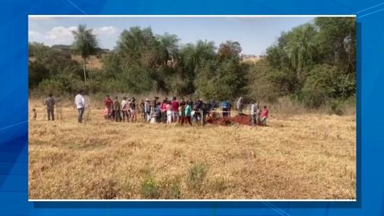 Corpos de indígenas são encontrados enterrados em fazenda de MS