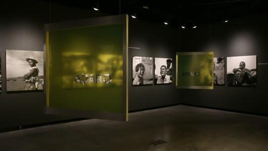 Elisabete Pacheco: Museu da Imagem e do Som de SP reúne exposições de fotografia