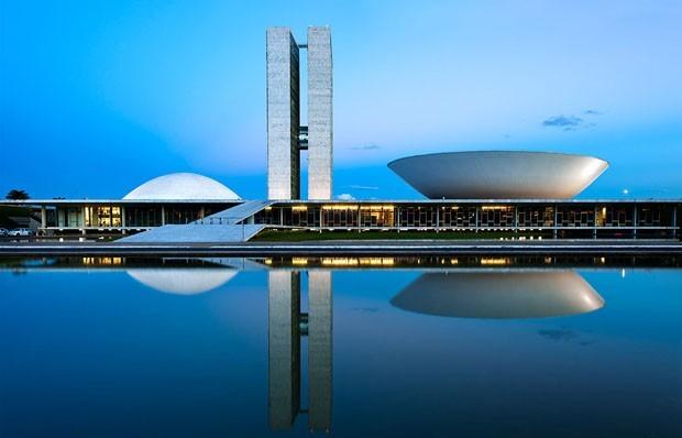 """Unesco reconhece Brasília como """"capital criativa"""" pelo design (Foto: Reprodução)"""