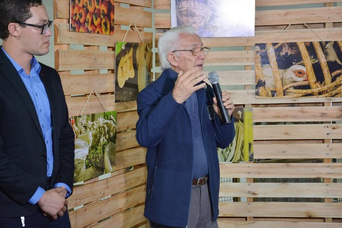 2ª edição da 'Exposição Novos Olhares' é realiza em Caruaru