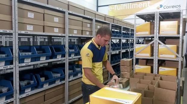 correios (Foto: Reprodução)