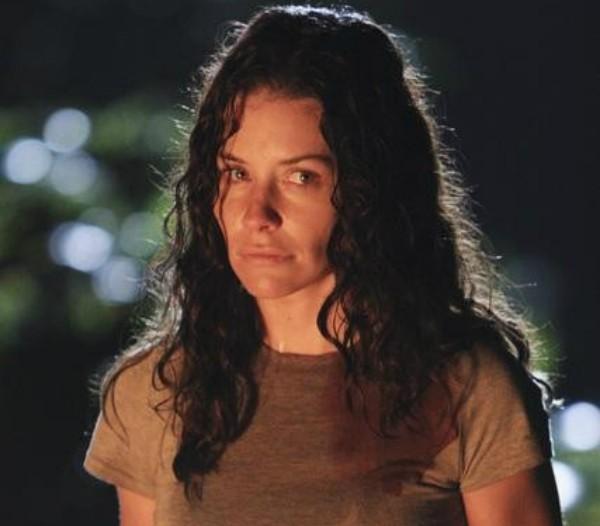 Evangeline Lilly como Kate em Lost (Foto: Divulgação)