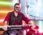 Bruno Medina no 'Choque de cultura' | Victor Pollak/TV Globo