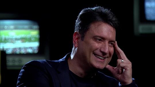 Vozes: Luiz Carlos Júnior