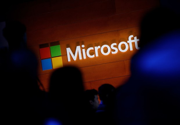 Microsoft (Foto: Drew Angerer/Getty Images)