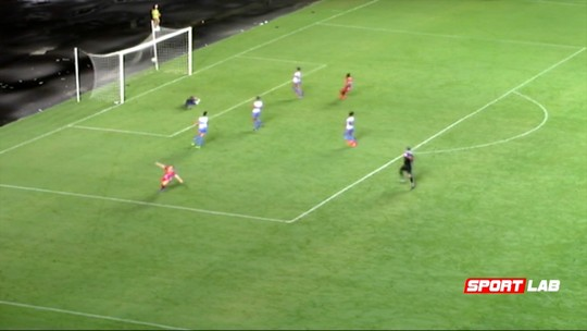 Vila Nova goleia o Duque de Caxias e se reabilita na Série A-2 do Brasileiro Feminino