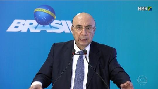 Reunião no Planalto termina sem definição sobre mudança na meta fiscal