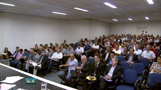 Representantes de prefeituras de Pernambuco discutem ações para combater violência
