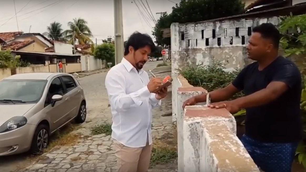 Abertas inscrições para o 4º concurso '1 Minuto Contra a Corrupção', na Paraíba - Notícias - Plantão Diário