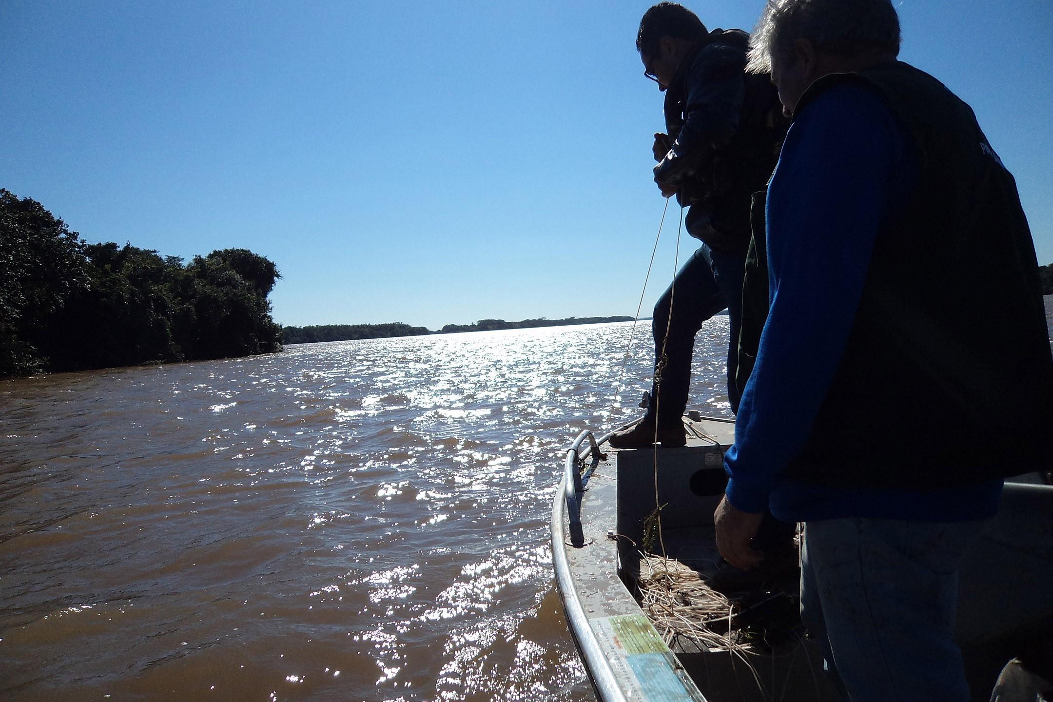 Justiça suspende resolução estadual que liberava pesca com alteração de período da piracema, no Paraná
