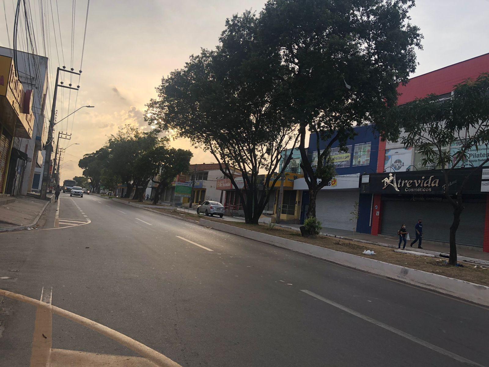 Sem acordo, greve dos rodoviários completa uma semana na Grande São Luís