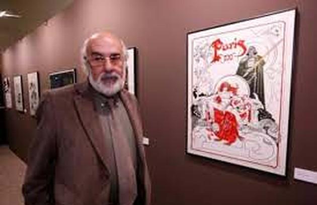 O nome do protagonista é uma homenagem ao ilustrador espanhol de histórias em quadrinhos Esteban Maroto (Foto: Reprodução/Facebook)