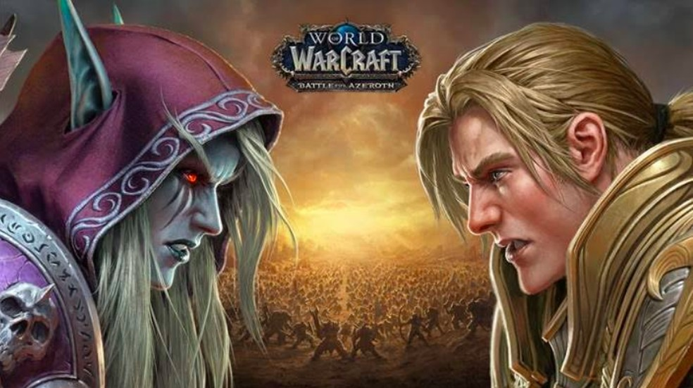 Battle for Azeroth é expansão mais ambiciosa de WoW, segundo