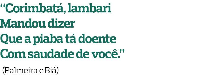 Lambari (Foto:  )