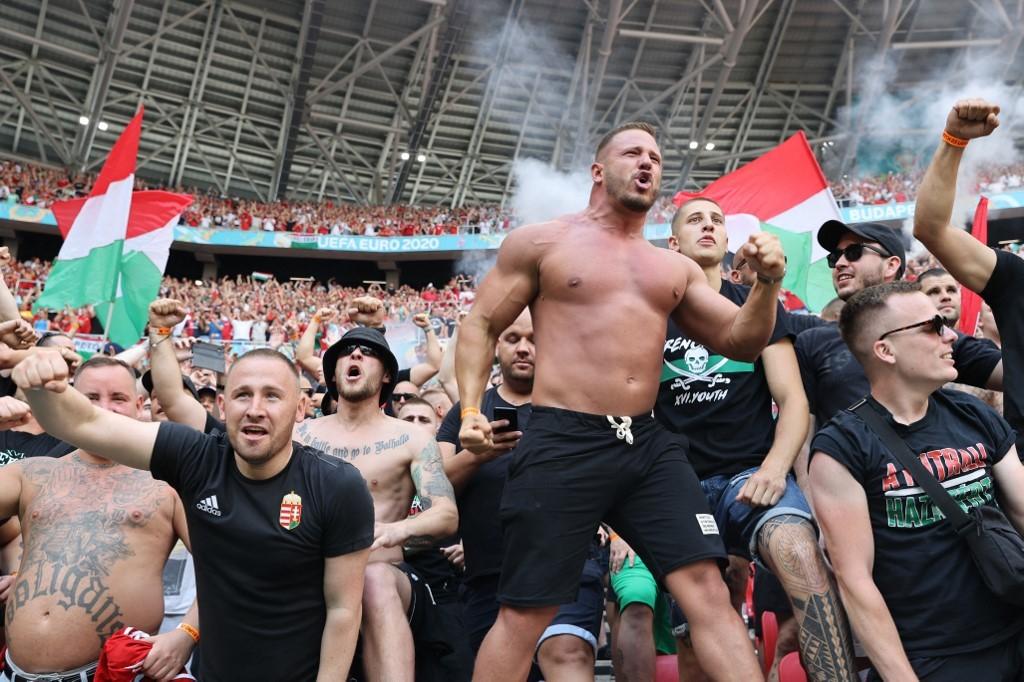 Como uma partida de futebol fez a União Europeia passar a criticar a Hungria por lei contra gays