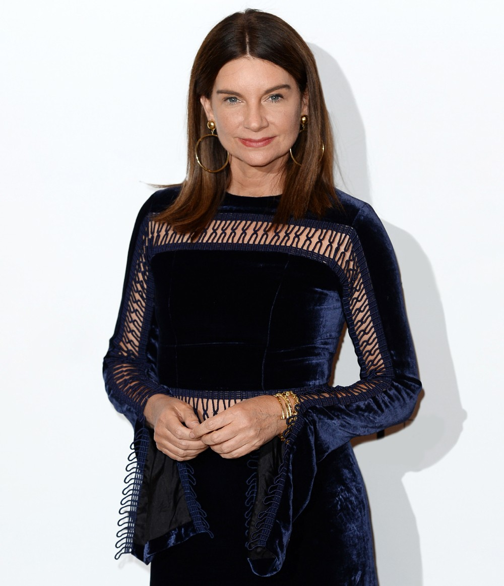 Natalie Massenet lança Imaginary, fundo de venture capital em sociedade com Nick Brown  (Foto: Getty Images)