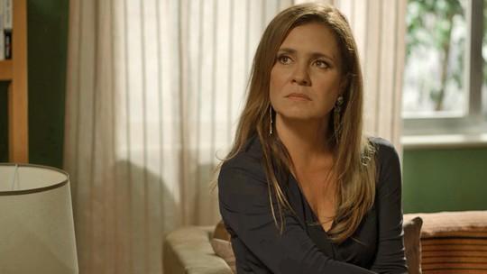 Laureta acusa Naná de ter destruído a sua família e a ameaça: 'Vai pagar muito caro'