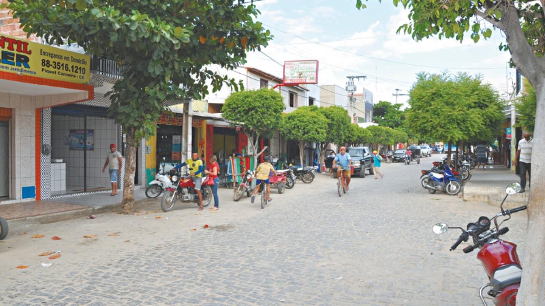 Cidades do Ceará bloqueiam entrada de não residentes para evitar proliferação de coronavírus