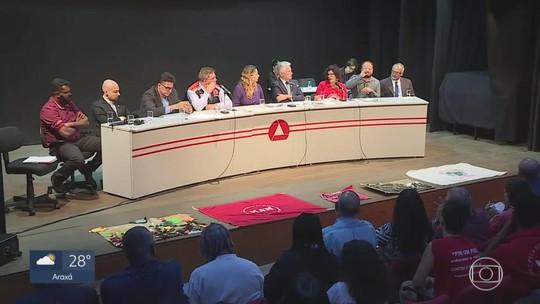 Comissão de Direitos Humanos discute remoção da população em Barão de Cocais