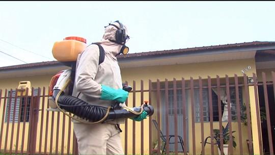 Regional de Saúde confirma casos de zika em Toledo e em Tupãssi, no PR