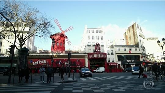 Montmartre é bairro charmoso de Paris que guarda histórias de artistas