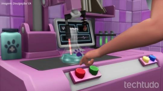 The Sims 4 não terá versão para Switch no futuro, dizem produtores