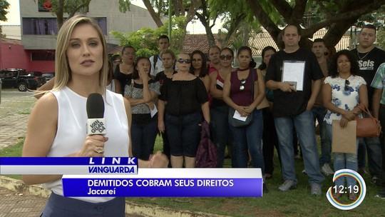 Rede de supermercados demite 68 funcionários da unidade em Jacareí, diz sindicato